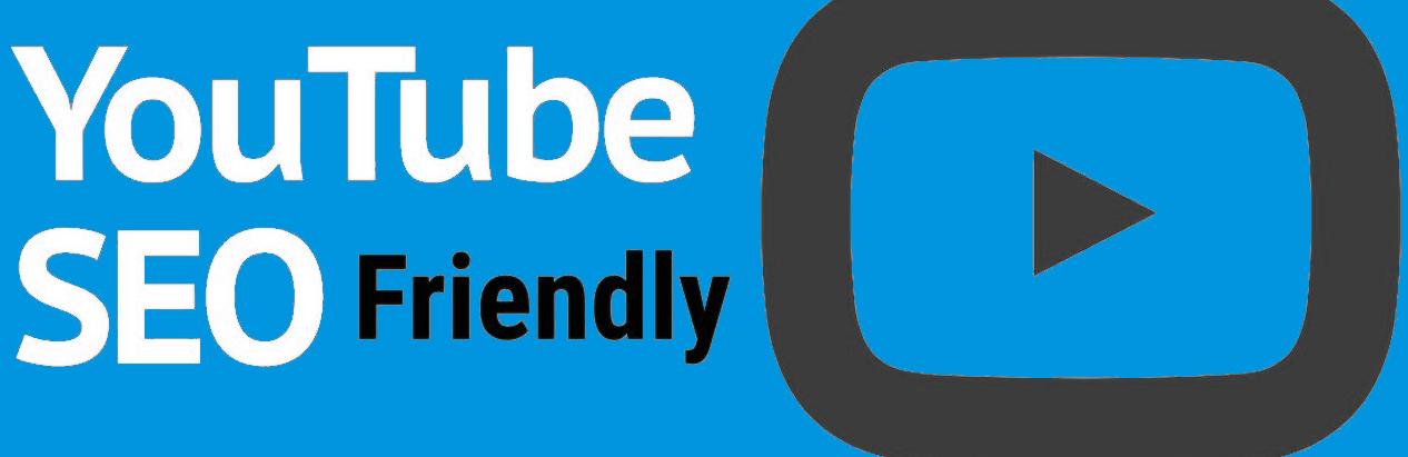 Оптимизация Ютуб канала